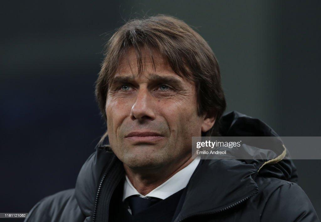 FC Internazionale v Hellas Verona - Serie A : News Photo