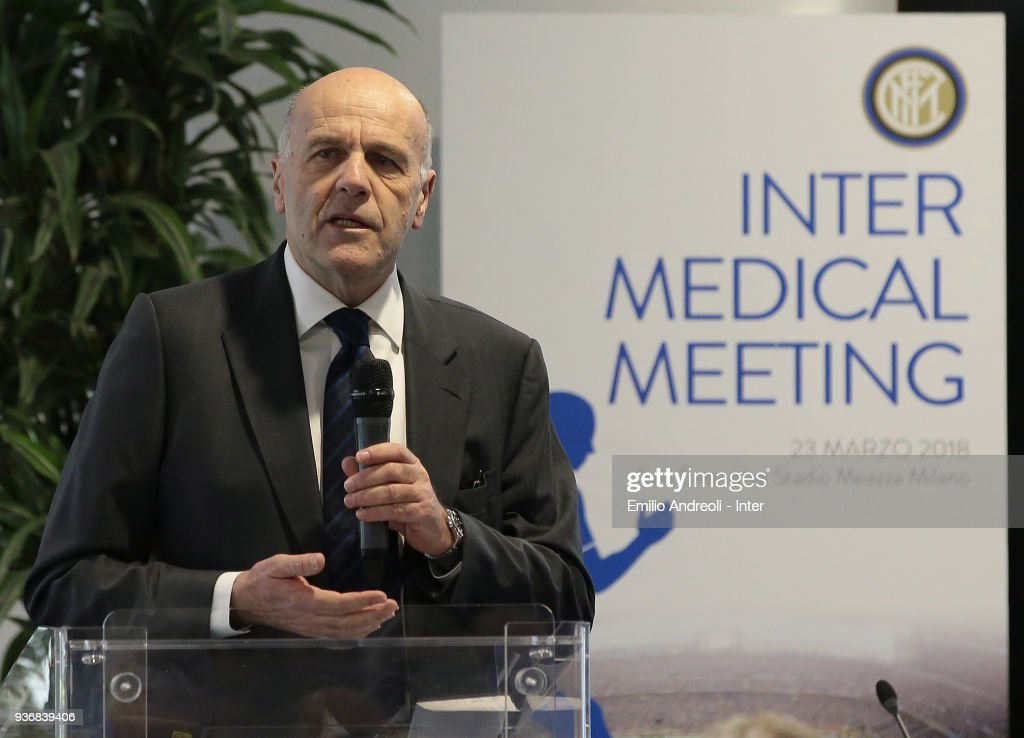 FC Internazionale Medical Meeting