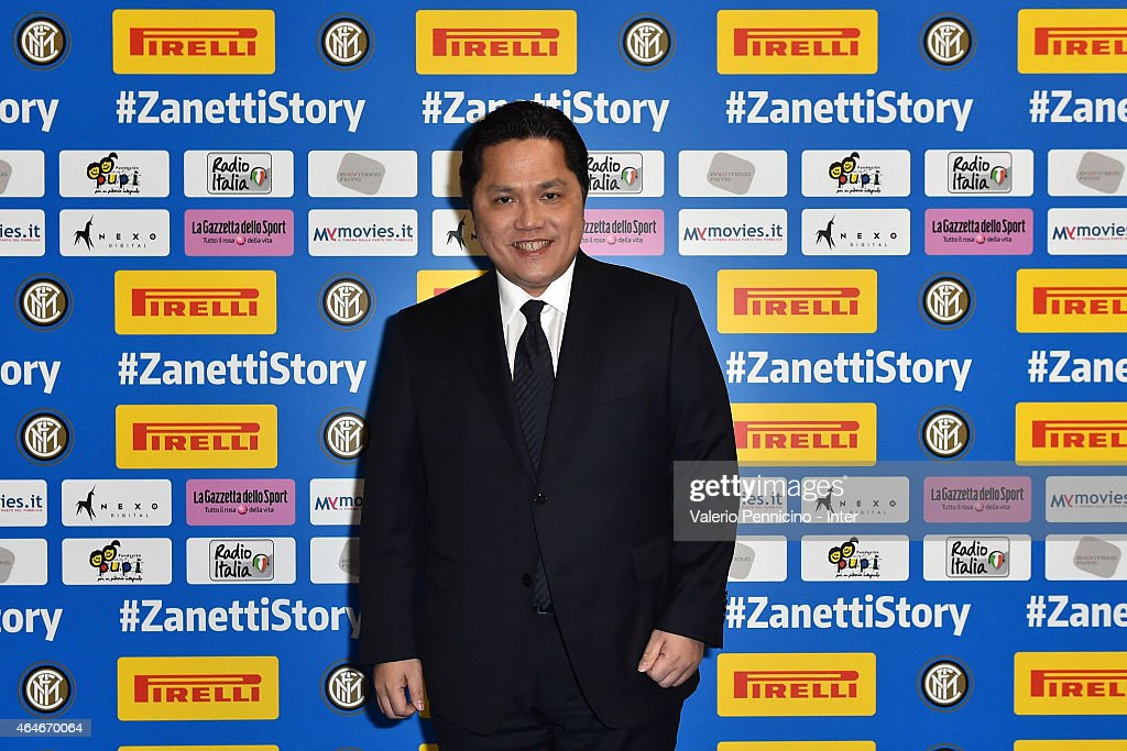 Preview Screening of  'Zanetti Story'