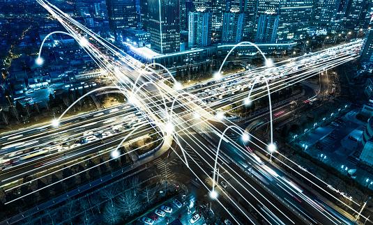 Internet city - gettyimageskorea
