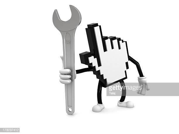 Internet mechanic