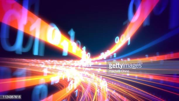 internet network - giorno foto e immagini stock