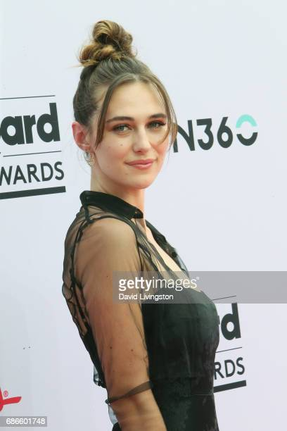Internet personality Devon Lee Carlson attends the 2017 Billboard Music Awards at the TMobile Arena on May 21 2017 in Las Vegas Nevada