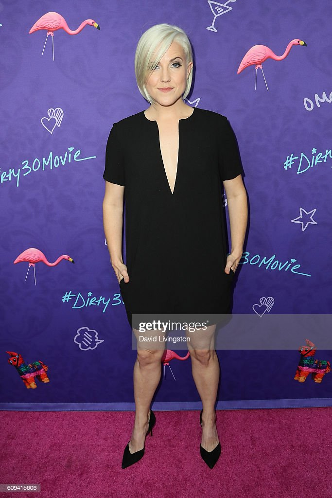 "Premiere Of Lionsgate's ""Dirty 30"" - Arrivals"