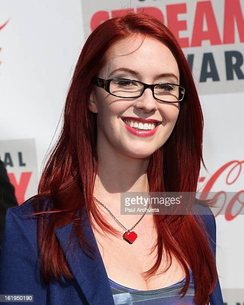 Megan LeeAnn Turney (born ) is an American internet personality, cosplayer..