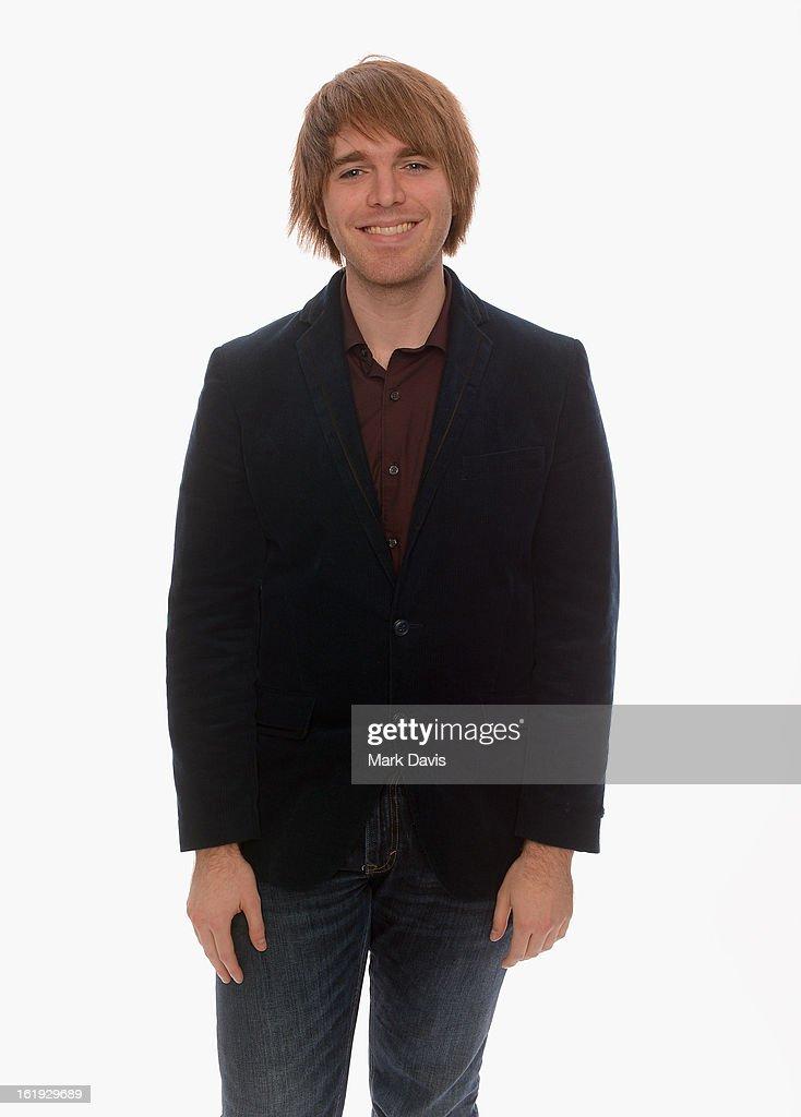 3rd Annual Streamy Awards - TV Guide Portrait Studio : News Photo