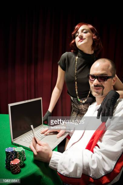 Internet-Poker