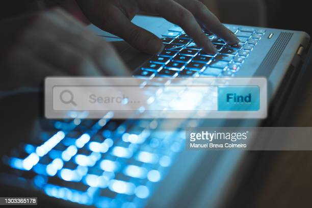internet search - searching stock pictures, royalty-free photos & images