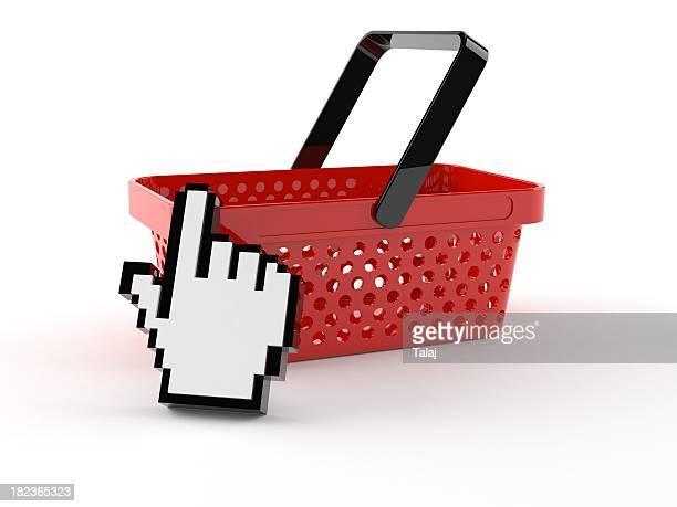 Las compras por Internet