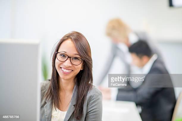 Praktikanten bei Internet-Research