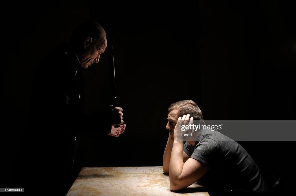 Gestapo Interrogation Of Women Igfap