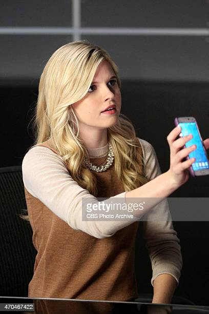 URL Interrupted The Cyber team investigates when a high school victim of intense cyberbullying by her classmates pledges to retaliate on CSI CYBER on...
