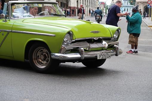 Intersection Argument - Havana - gettyimageskorea