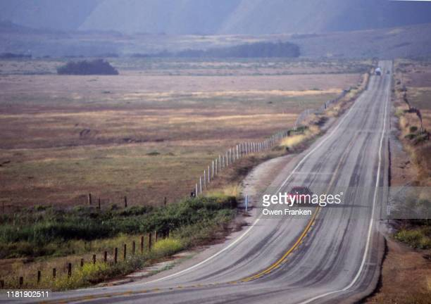 interstate highways in the western united states - image stock pictures, royalty-free photos & images