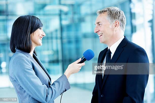 Interview mit dem CEO