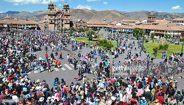 inti raymi - winter solstice stock photos and pictures