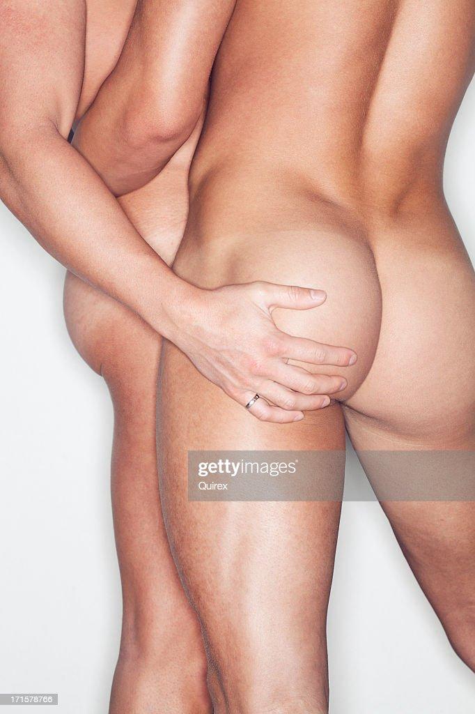 Intimacy : Stock Photo