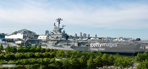 Intrepid was built during World War II for the United States Navy Commissioned in August 1943 Intrepid participated in several campaigns in the...