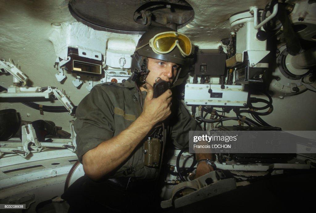 Base militaire française de Munzingen Pictures | Getty Images