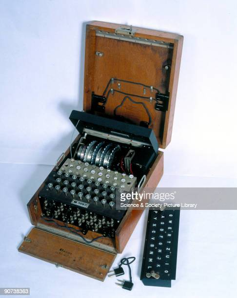 Introduced on Atlantic U Boats in February 1942 the code produced by the MK4 Enigma was not broken until December 1942 after the capture of cypher...