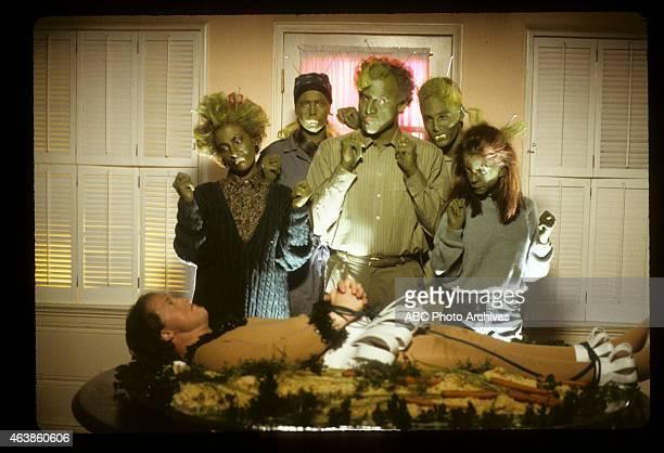 ON Invasion of the Thacher Snatcher Airdate November 17 1991 CHRIS