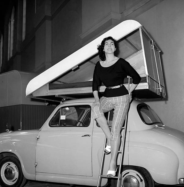 Inventions: Car Roof Tent: A New Revolutionary Camping