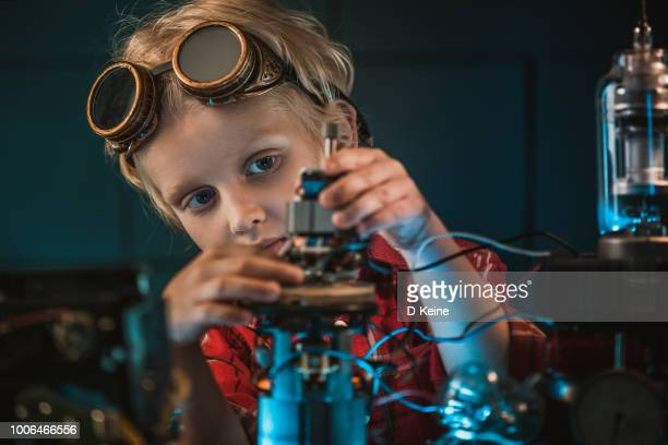 inventor - inventor stock pictures, royalty-free photos & images