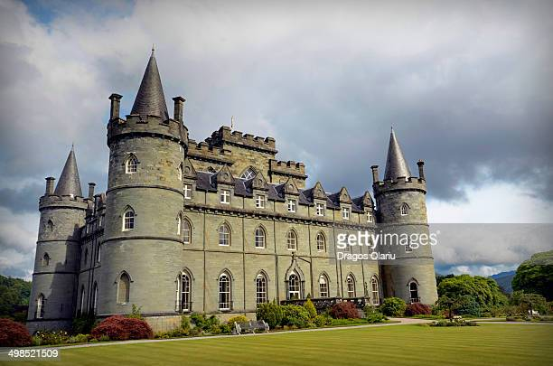 Inveraray Castle is the ancestral home of the Duke of Argyll, Chief of the Clan Campbell and the iconic, must-see visitor attraction on the West...