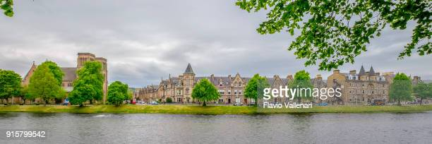 inverness, scotland - inverness stock photos and pictures