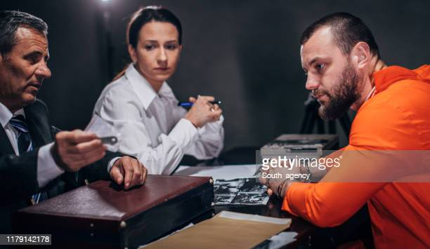 investigation - prosecutor stock pictures, royalty-free photos & images