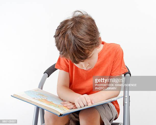 investigative young boy of six - photostock stock photos and pictures