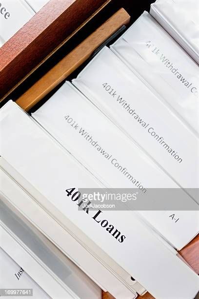 Investment documents