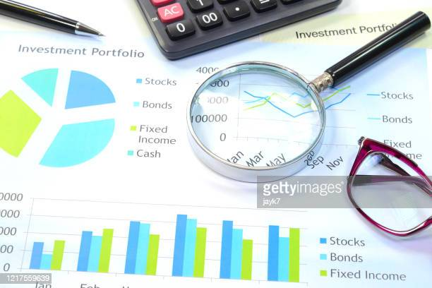 investment - information medium stock pictures, royalty-free photos & images