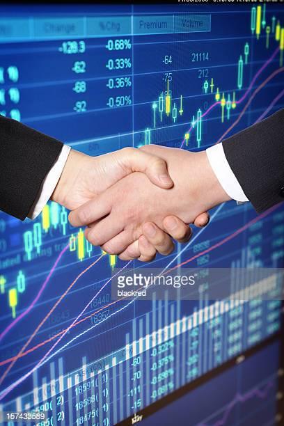 Investor Beziehung