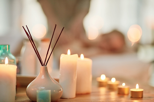 Invigorate your senses with a day at the spa 641979432