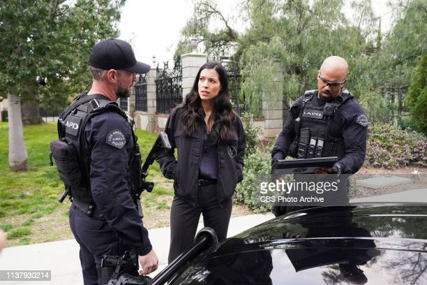 Invisible The abduction of Luca and Street's neighbor sends the SWAT team in pursuit of a home invasion crew targeting domestic workers to gain entry...