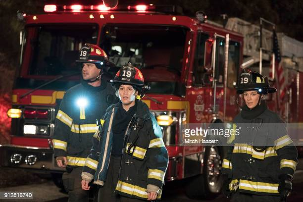 STATION 19 Invisible To Me Station 19 the latest series from the executive producers of Greys Anatomy Scandal and How to Get Away with Murder follows...