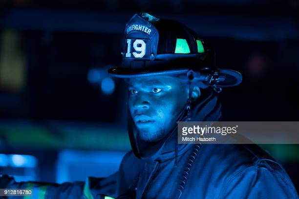 STATION 19 'Invisible To Me' Station 19 the latest series from the executive producers of Greys Anatomy Scandal and How to Get Away with Murder...