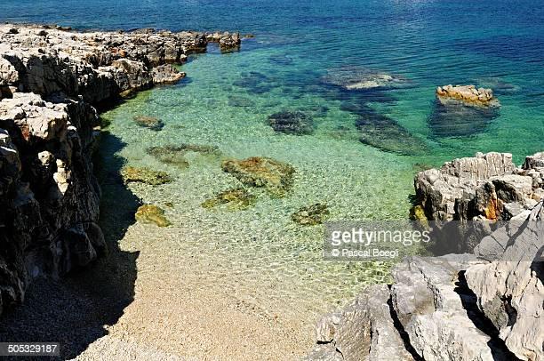Invitation to swim - Dugi Otok
