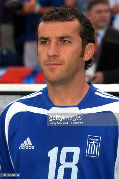 Ioannis Goumas Greece