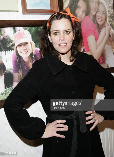 Ione Skye during 2007 Park City American Eagle Outfitters at the Village at the Lift Day 4 at American Eagle Outfitters Gift Suite and Spa in Park...