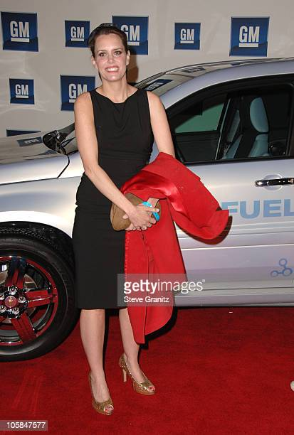 Ione Skye during 6th Annual GM Ten Arrivals at Paramount Studios in Hollywood CA United States