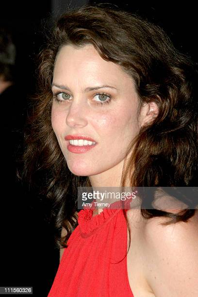 Ione Skye during Criminal Los Angeles Premiere Arrivals at The ArcLight Theater in Hollywood CA United States