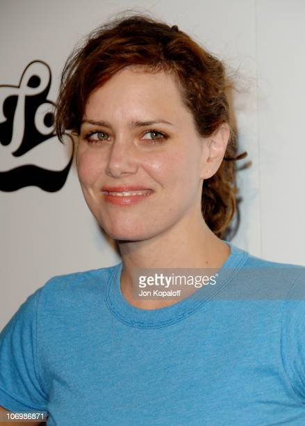 Ione Skye during Hollywood and Fashion Unite for The Inaugural Kid Art Event A Benefit for PS Arts June 1 2006 at LoFi in Hollywood California United...