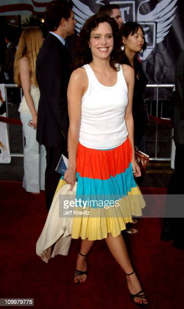 Ione Skye during Lords of Dogtown Los Angeles Premiere at Mann's Chinese Theater in Hollywood California United States