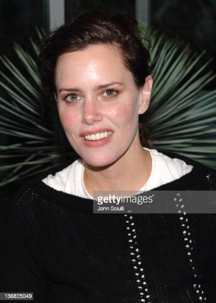 Ione Skye during Ultimatebetcom Kari Feinstein and Mike McGuiness Host Celebrity Poker Tournament to Honor Clifton Collins Jr's Emmy Nomination at...