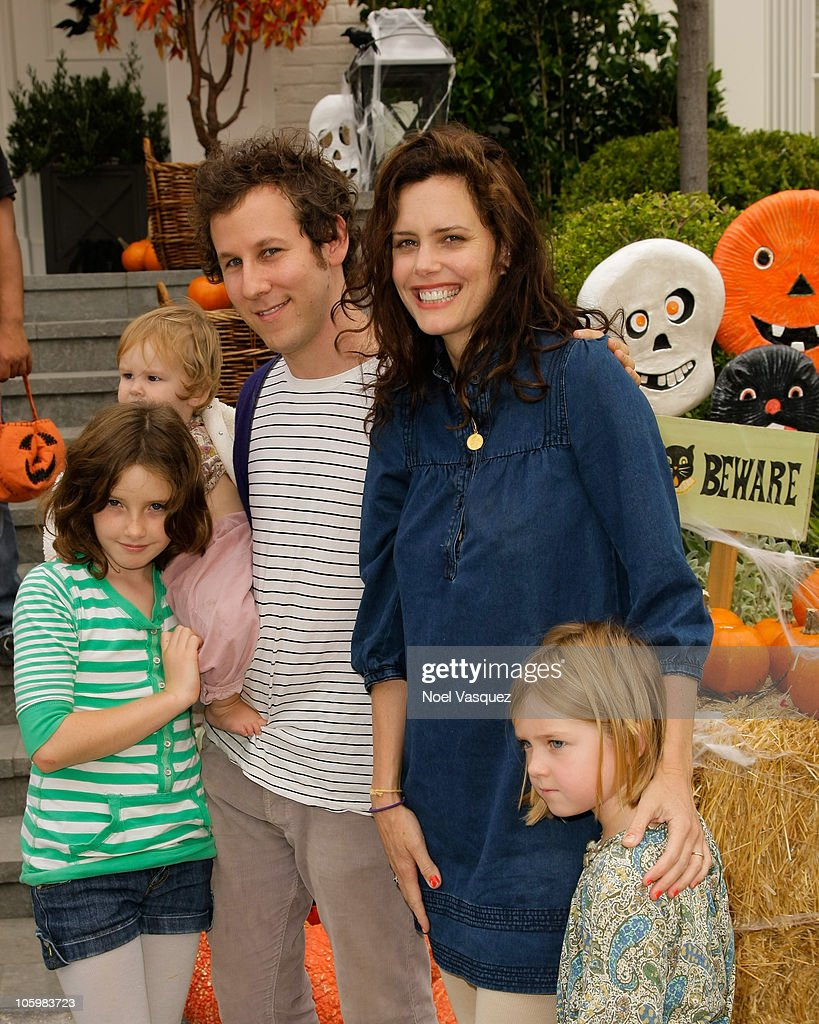 Ione Skye S Daughter Kate Netto Ione Skye And Ben Lee S