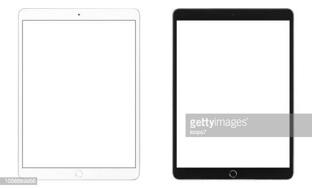 ipad pro - loops7 stock photos and pictures