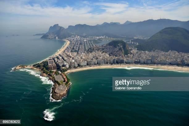 Ipanema / Copacabana