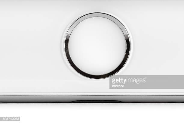 iPhone 6 Home-Taste mit dem Sensor ID Fingerabdruck